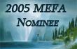 2005 MEFA Nominee